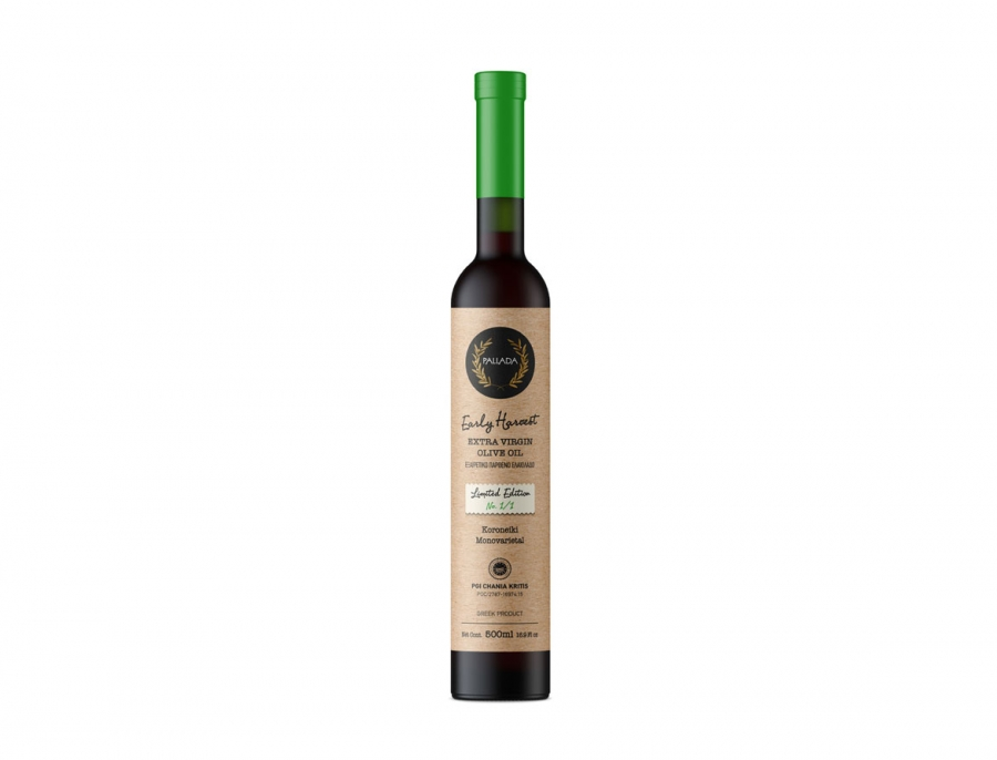 Pallada Early Harvest Limited edition